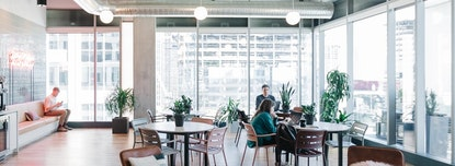 WeWork Kings Place