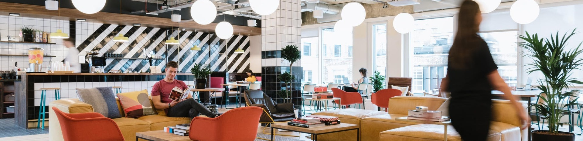 Wework mansion house london read reviews book online
