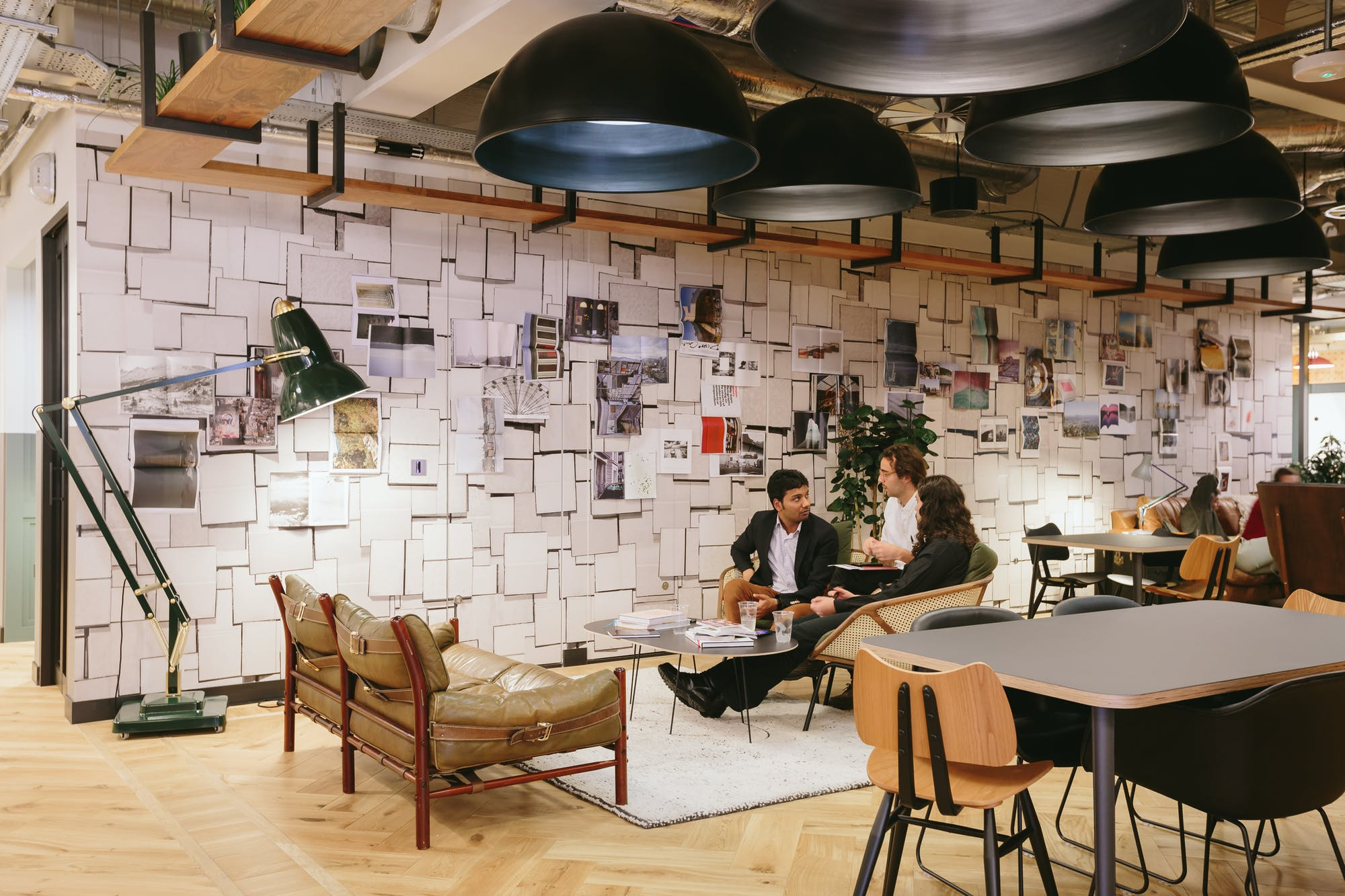 WeWork Paddington, London