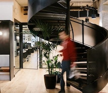 WeWork Shoreditch Mark Square profile image