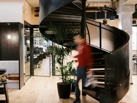 WeWork Shoreditch Mark Square, WeWork