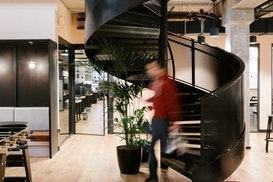 WeWork Shoreditch Mark Square, Teddington