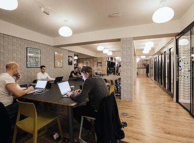 WeWork Soho - Medius House image 3