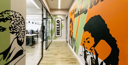 WeWork Soho - Medius House, London | coworkspace.com