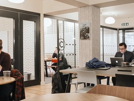 WeWork Soho - Medius House, London