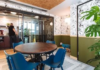 WeWork Soho Sheraton House image 2