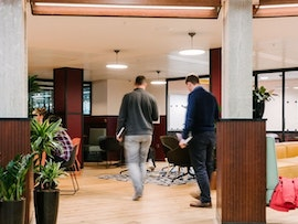 WeWork South Bank Central, WeWork