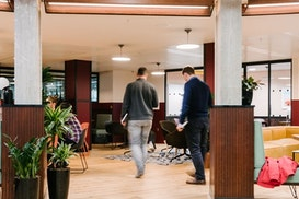 WeWork South Bank Central, Hayes