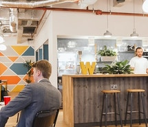 WeWork Spitalfields profile image