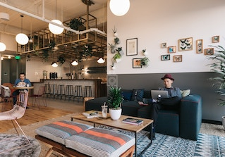 WeWork The Hewitt, Shoreditch image 2