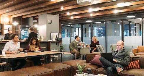WeWork The Hewitt, Shoreditch, London | coworkspace.com