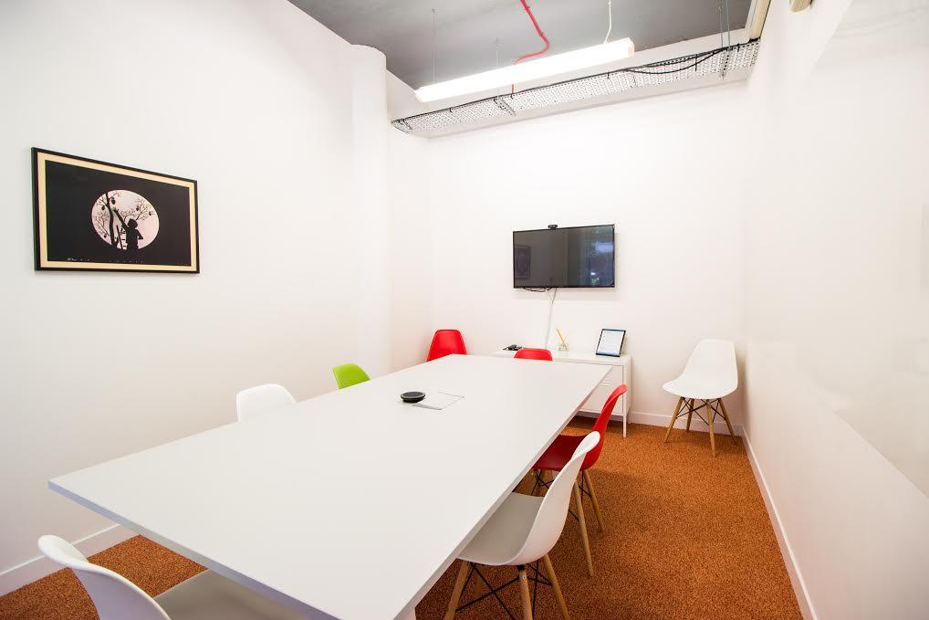 Work Hub MadeSimple, London
