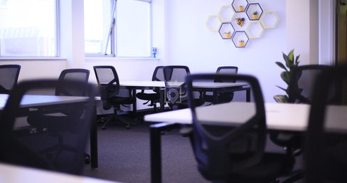 Worker Bee Offices, London | coworkspace.com