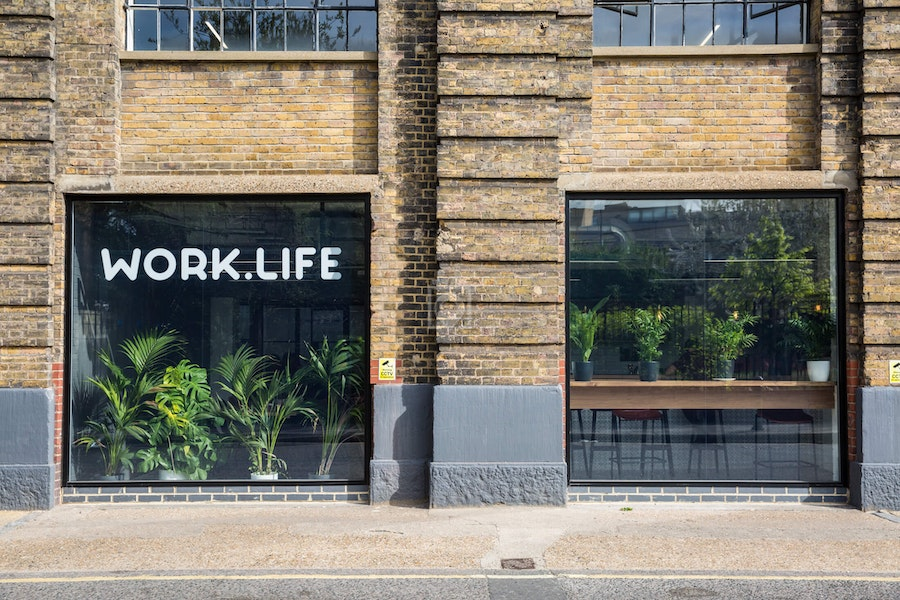 Work.Life Bermondsey, London