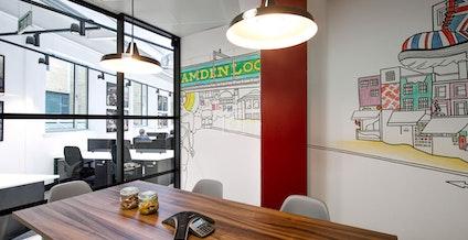 Work.Life Camden, London, London | coworkspace.com