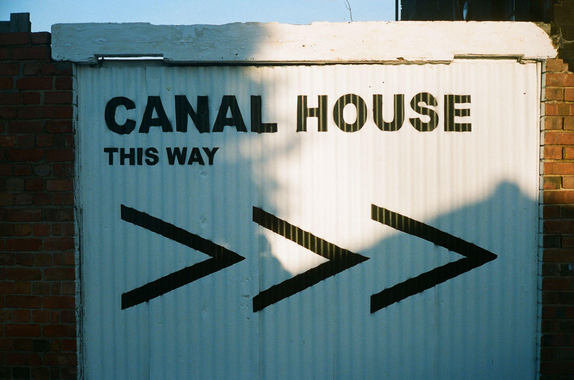 Canal House, Loughborough