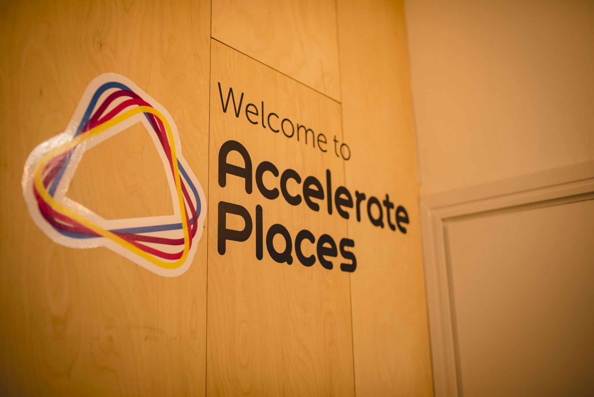 Accelerate Places, Manchester