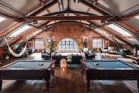Beehive Lofts, Manchester