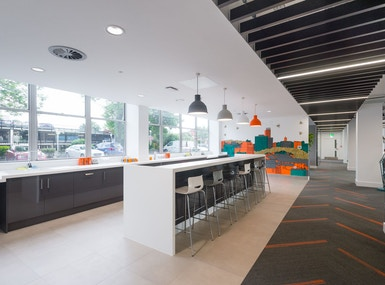 Bruntwood Trafford House image 4
