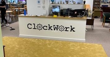 ClockWork profile image