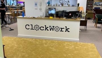 ClockWork image 1
