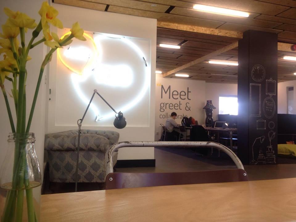 Hello Work - Manchester, Manchester