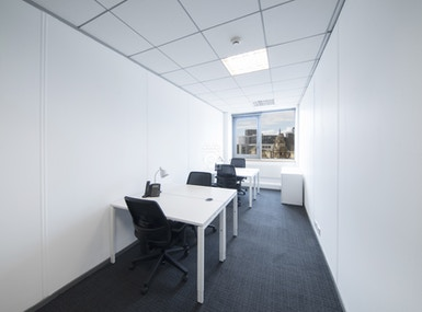 Regus - Manchester Fountain Street image 3