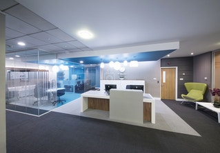 Regus - Manchester Fountain Street image 2