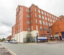 Regus - Manchester, Lowry Mill, Swinton profile image