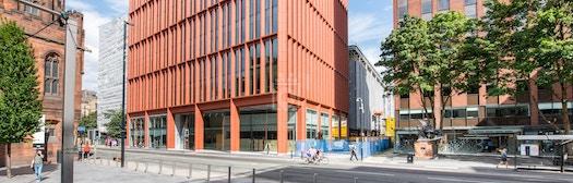 Spaces - Manchester, Deansgate profile image