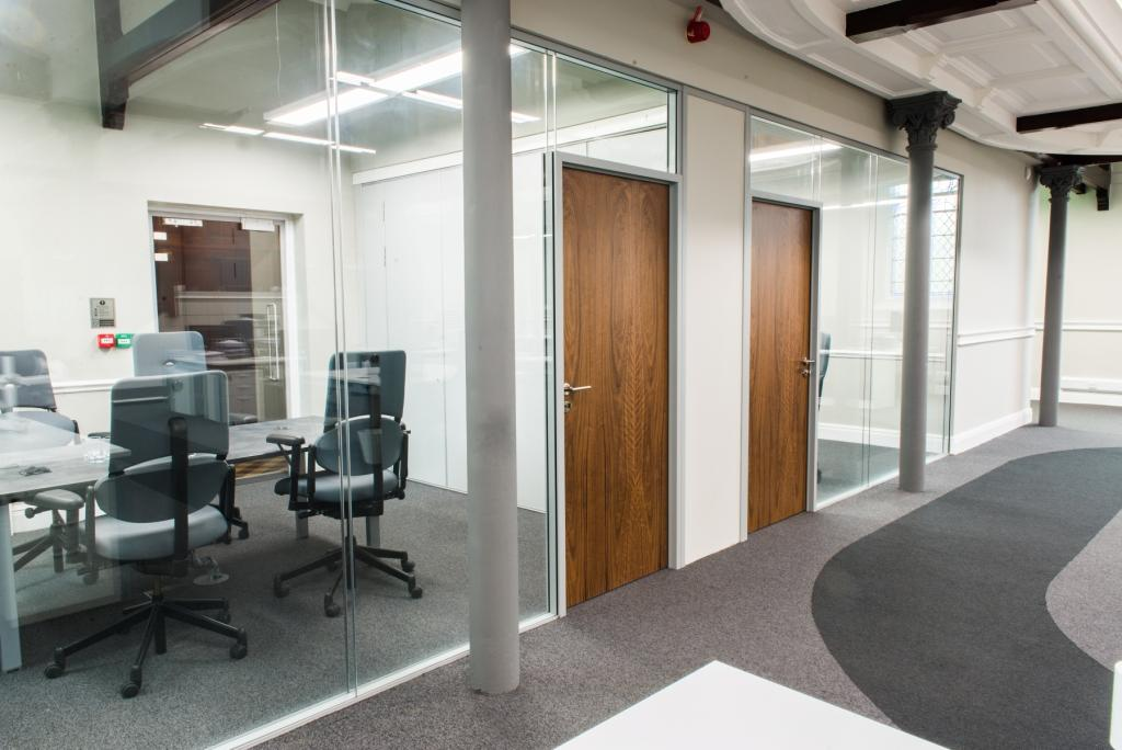 Trinity Offices, Manchester