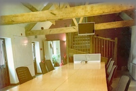 Shared Office Space, Hot Desks and Conference Rooms to rent close to Birmingham and Coventry, Coventry