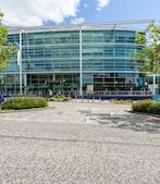 Regus - Milton Keynes Midsummer Court profile image