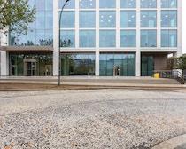 Spaces - Milton Keynes, Spaces, Avebury Boulevard profile image