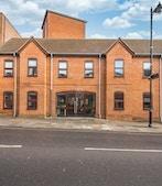 Regus - Newbury Oxford House profile image