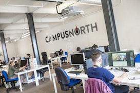 Campus North, Newcastle Upon Tyne