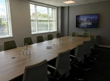 Royal Quays Business Centre image 3