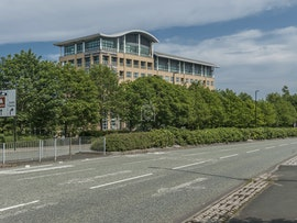 Royal Quays Business Centre, Newcastle Upon Tyne