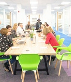 Royal Quays Business Centre profile image
