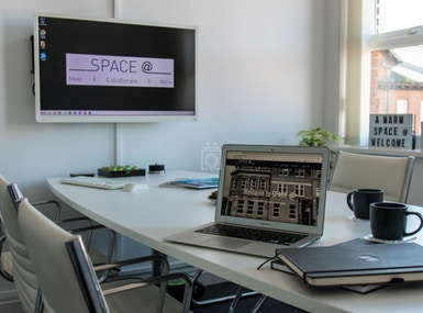 Space @ image 3