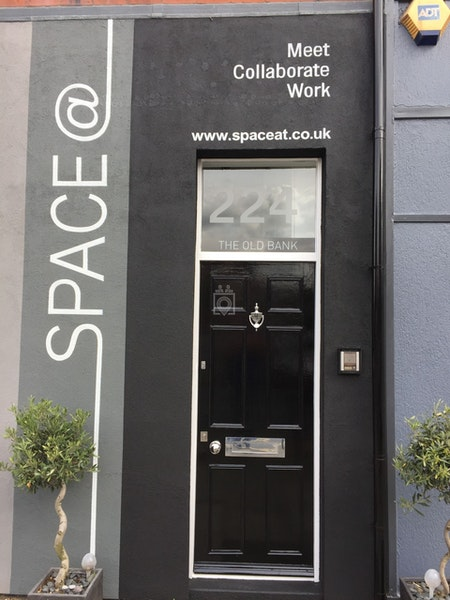 Space @, Newcastle Upon Tyne