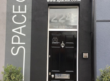 Space @ image 5