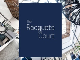 The Racquets Court, Newcastle Upon Tyne