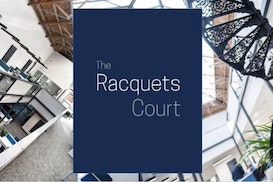 The Racquets Court, West Allotment