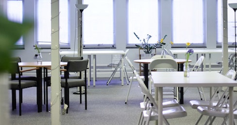 TURF @ Good Space, Newcastle Upon Tyne | coworkspace.com
