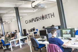 Campus North, Newcastle Upon Tyne
