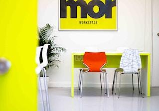 Mor Workspace image 2