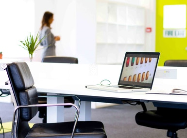Mor Workspace image 4
