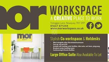 Mor Workspace image 1