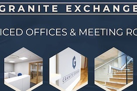 Granite Exchange, Banbridge